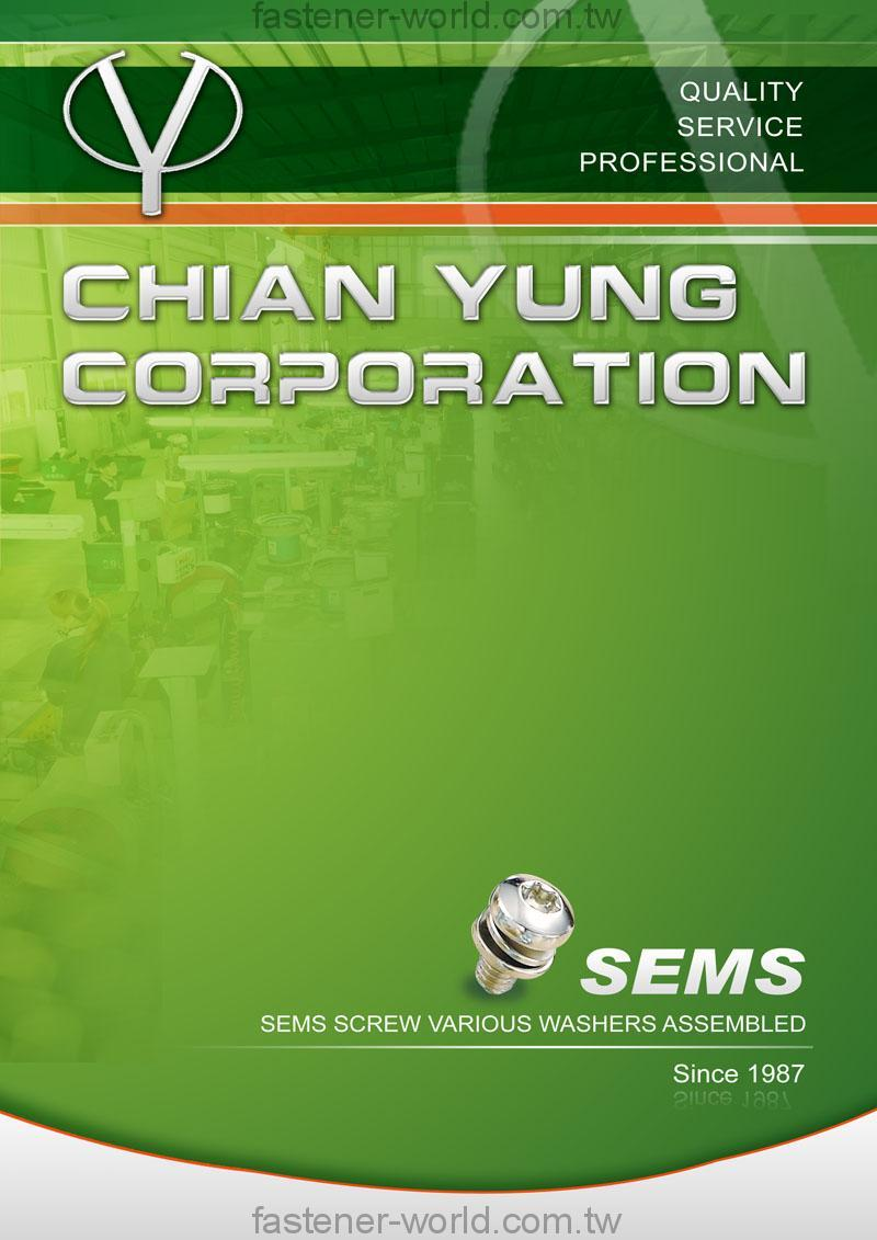 CHIAN YUNG CORPORATION _Online Catalogues
