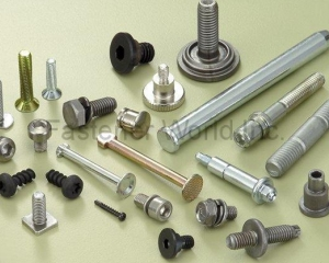 AUTOMOTIVE SCREWS & BOLTS(SCREWTECH INDUSTRY CO., LTD. )