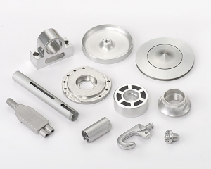 Forged And Stamped Parts(HEY YO TECHNOLOGY CO., LTD.)