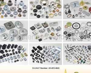 fastener-world(MAO CHUAN INDUSTRIAL CO., LTD. )