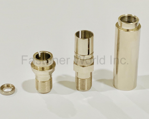 fastener-world(Zhan Tong Precision Co., Ltd. )