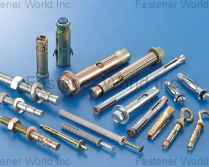 fastener-world(AIMREACH ENTERPRISES CO., LTD.  )