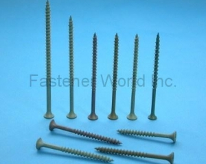 fastener-world(YOW CHERN CO., LTD.  )